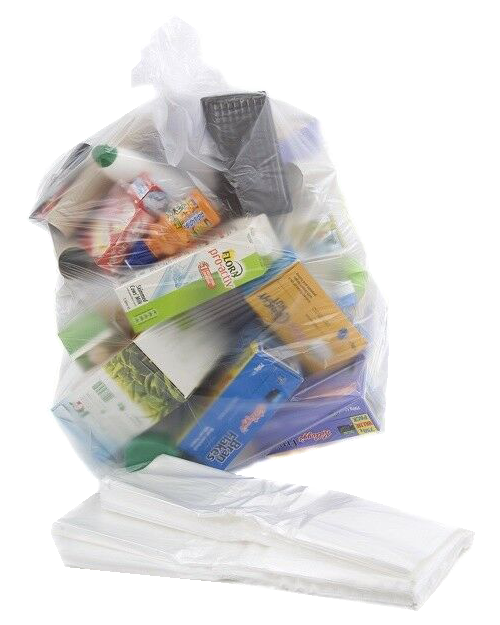 recycling sacks